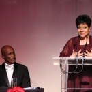 Photo Coverage: Stage Directors and Choreographers Foundation Presents Kenny Leon with Mr. Abbott Award