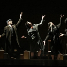 Photo Flash: First Look at Katrina Lenk, Adina Verson and More in Paula Vogel's INDECENT on Broadway