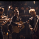 TV Exclusive: THE ROBBER BRIDEGROOM Band Takes Us to the CABARET!