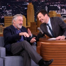 VIDEO: Robert DeNiro Talks A BRONX TALE: 'I Always Thought It Would Be a Wonderful Musical'