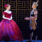 Photo Flash: First Look at Kate Baldwin, Paolo Montalban & More in Lyric Opera of Chicago's THE KING AND I