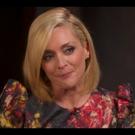 STAGE TUBE: SHE LOVES ME's Jane Krakowski Talks Being a 'Second Banana' on CBS Sunday Morning