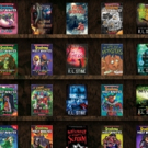 'Goosebumps' Author R.L. Stine to Write Comic Series for Marvel