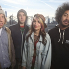 Speedy Ortiz' 'Foiled Again' EP Out Today, National Headlining Tour
