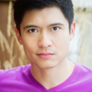 Ashley Park, Paolo Montalban & More to Star in Today's 'Prince Jen' Presentation