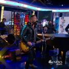 VIDEO: Gavin DeGraw & Needtobreathe Perform 'Brother' on GMA
