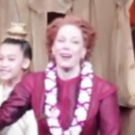 VIDEO: Marin Mazzie and Daniel Dae Kim Celebrate Their First Bows as Stars Of THE KING AND I
