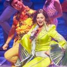 Photo Flash: First Look at New Cast of West End's MAMMA MIA!