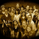 Photo Flash: Meet the Cast of Broadway Training Center of Westchester's THOROUGHLY MODERN MILLIE