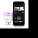 New iDevices Socket Transforms Ordinary Lights Into Connected Lights