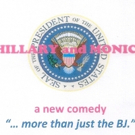 Barry Pearl, Phil Morris Set for HILLARY & MONICA: MORE THAN JUST THE BJ Reading in Hollywood, 10/1