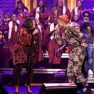 VIDEO: Pharrell Williams & Kim Burrell Perform 'I See a Victory' on TONIGHT