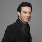 Mario Frangoulis to Tell TALES OF CHRISTMAS at bergenPAC