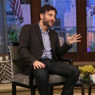 VIDEO: 'BABYLON LINE's Josh Radnor Shares Unusual Pre-Show Ritual on LIVE