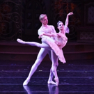 International Ballet Stars to Dance in Festival Ballet Theatre's THE NUTCRACKER