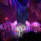 BWW Dance Review: THE BEATLES LOVE by Cirque du Soleil at The Mirage in Las Vegas is Mesmerizing