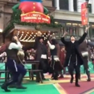 VIDEO: Watch ALL the Broadway Performances from THE Macy's Parade Including FIDDLER ON THE ROOF, THE KING AND I, and More