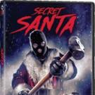 Wild Eye Sends a Killer Down the Chimney in SECRET SANTA 12/13