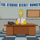Homer Simpson Appears LIVE for First Time in All-New Episode of THE SIMPSONS Tonight