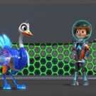 Levar Burton, Whoopi Goldberg & More to Guest in Season 2 of Disney Jr's MILES FROM TOMORROWLAND