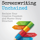 New Book on Screenplay Development is Released