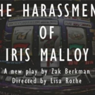 People's Light to Present World Premiere of THE HARASSMENT OF IRIS MALLOY