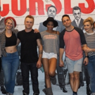Photo Coverage: First Look At FOR THE RECORD: SCORSESE AMERICAN CRIME REQUIEM Stage Door and Post Show Performance At The Wallis Annenberg Center For The Performing Arts