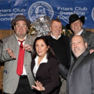 Photo Coverage: Inside the Friars Club Comedy Night