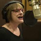 VIDEO: See Patti LuPone Sing 'Back on Top' in the Recording Studio; WAR PAINT Cast Album Out This Month!