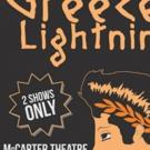 Princeton Triangle Club StagesEncore Performances of its Original Musical Comedy GREECE'D LIGHTNING