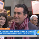 VIDEO: Broadway's Brian d'Arcy James Shares: 'I'm Pinching Myself' That I'm In SPOTLIGHT