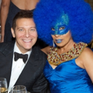 Photo Flash: Michael Feinstein Honored at Harlem School of the Arts' 2016 Masquerade Gala