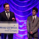 Robert Downey Jr., Scooter Braun & More Honored at Make-A-Wish Gala