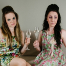 #FIRSTWORLDWHITEGIRLS Set for Melbourne Cabaret Fringe Festival