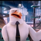 VIDEO: First Look - Kelsey Grammer, Andy Samberg & More in Animated Feature STORKS