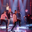 VIDEO: Mackelmore & Ryan Lewis Perform 'Dance Off' on TONIGHT SHOW