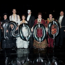 Photo Coverage: THE PHANTOM OF THE OPERA Celebrates 12000 Performances on Broadway!