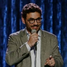 VIDEO: First Look - Showtime to Present AL MADRIGAL: SHRIMPIN' AIN'T EASY