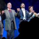 JUST IN: Tony Yazbeck to Return to FINDING NEVERLAND This Friday!