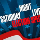 NBC to Present THE 2016 SNL ELECTION SPECIAL, 11/7