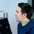 BWW TV EXCLUSIVE: Lin-Manuel Miranda Talks Disney, London with ALADDIN's Trevor Dion Nicholas