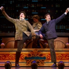 BWW Review:  As Much 'Skillduggery' as 'Skullduggery' in A GENTLEMAN'S GUIDE TO LOVE AND MURDER at the Orpheum