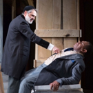 BWW Review: DISTRICT MERCHANTS a Thought-Provoking Retelling of Shakespeare at Folger Theatre