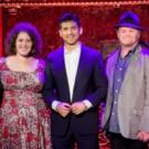BWW TV: Tony Yazbeck, Micky Dolenz, Charles Busch & More Preview Upcoming Shows at 54 Below!