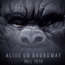 Broadway-Bound KING KONG Will Get Developmental Lab This Fall