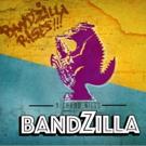 Jazz Fusion Orchestra BANDZILLA to Release New Album BANDZILLA RISES!!!