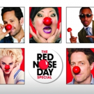 Media Outlets Share Spirit of Giving to Support NBC's RED NOSE DAY SPECIAL