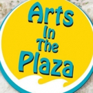 Long Beach's Weekly Arts Festival Arts in The Plaza Returns