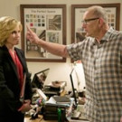 ABC's MODERN FAMILY Builds 16% of Its Lead-In on Wednesday Night