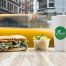 Fit Food Finds:  VBurger Comes to Union Square with Delicious Plant-Based American Fare